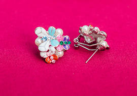Earrings Summer | Hauterent