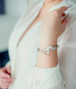 Bracelet Unicorn | Hauterent