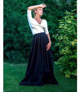 Skirt Domenika | Hauterent