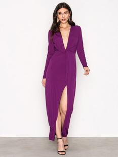 Ultraviolet dress  | Hauterent